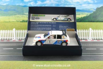Scalextric C3591A Peugeot 205 T16 #1 Timo Salonen